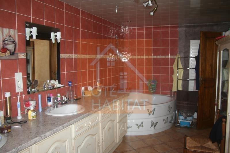 Vente maison / villa La capelle 241000€ - Photo 6