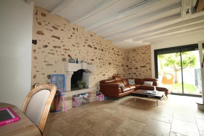 Sale house / villa Hericy 340000€ - Picture 5