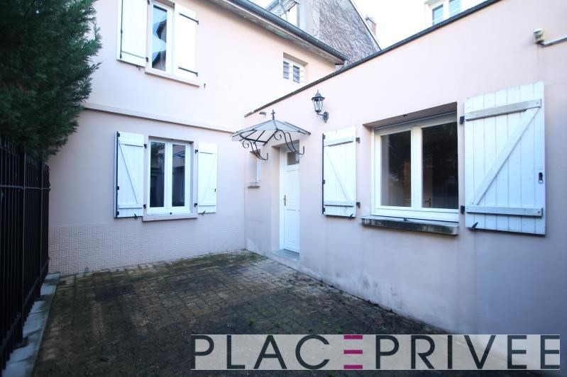 Location maison / villa Nancy 735€ CC - Photo 1