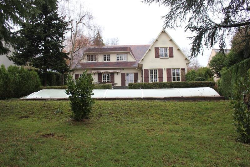 Venta  casa L etang la ville 995000€ - Fotografía 1