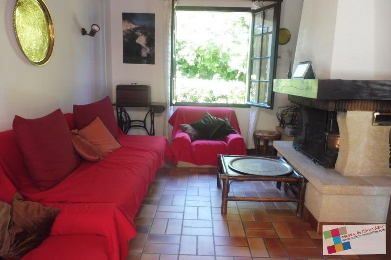 Sale house / villa Meschers sur gironde 346500€ - Picture 9
