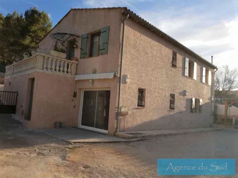 Vente maison / villa La destrousse 525000€ - Photo 4