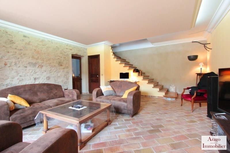 Sale house / villa Rivesaltes 190 200€ - Picture 1