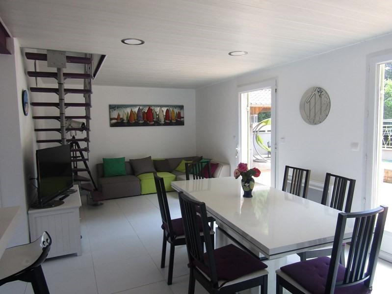 Alquiler vacaciones  casa Lacanau 665€ - Fotografía 3