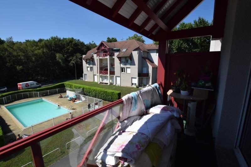 Sale apartment Pau 49000€ - Picture 3