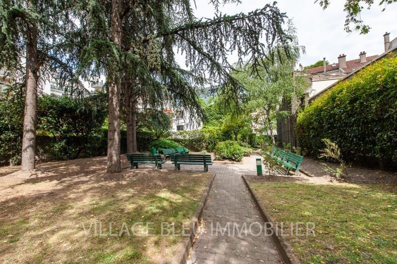 Sale apartment Boulogne billancourt 515000€ - Picture 6
