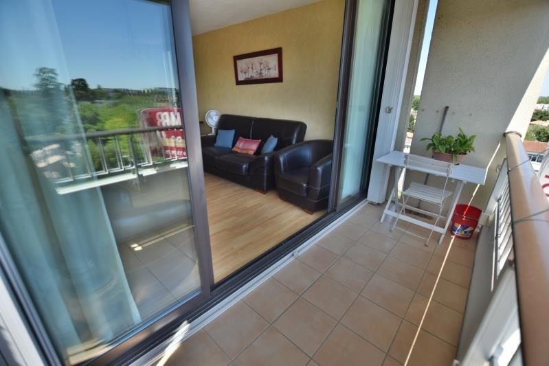 Sale apartment Billere 87 000€ - Picture 2