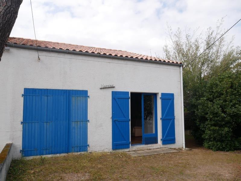 Vente maison / villa Jard sur mer 197600€ - Photo 1