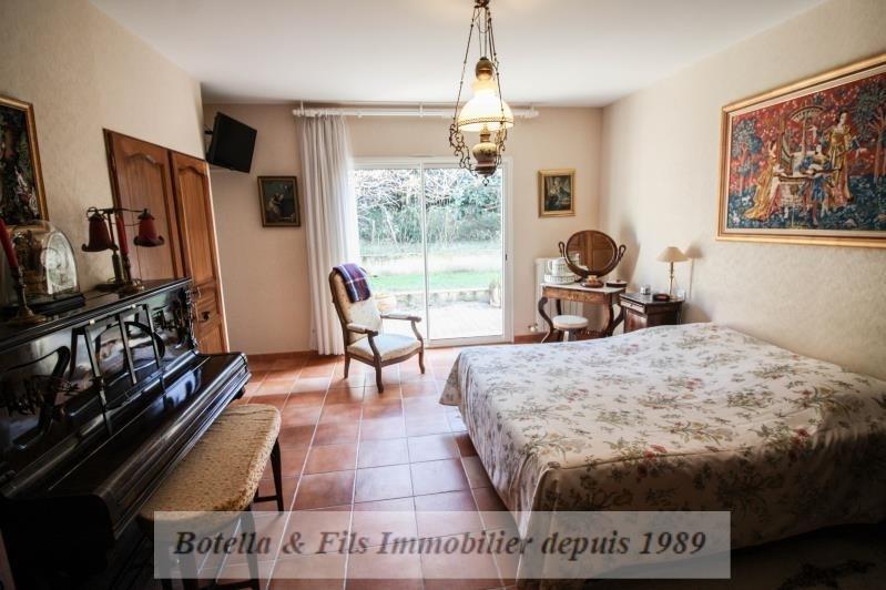 Vente maison / villa Uzes 439000€ - Photo 7