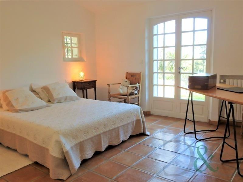 Immobile residenziali di prestigio casa Bormes les mimosas 1485000€ - Fotografia 6