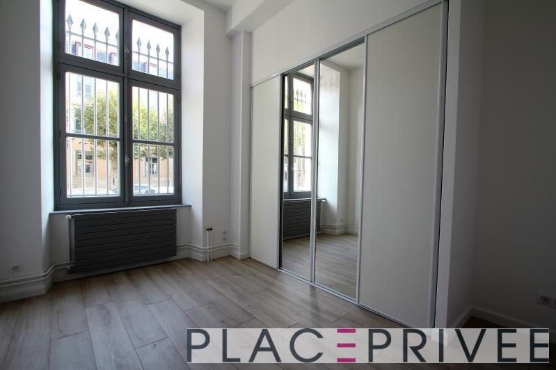 Sale apartment Nancy 325000€ - Picture 8