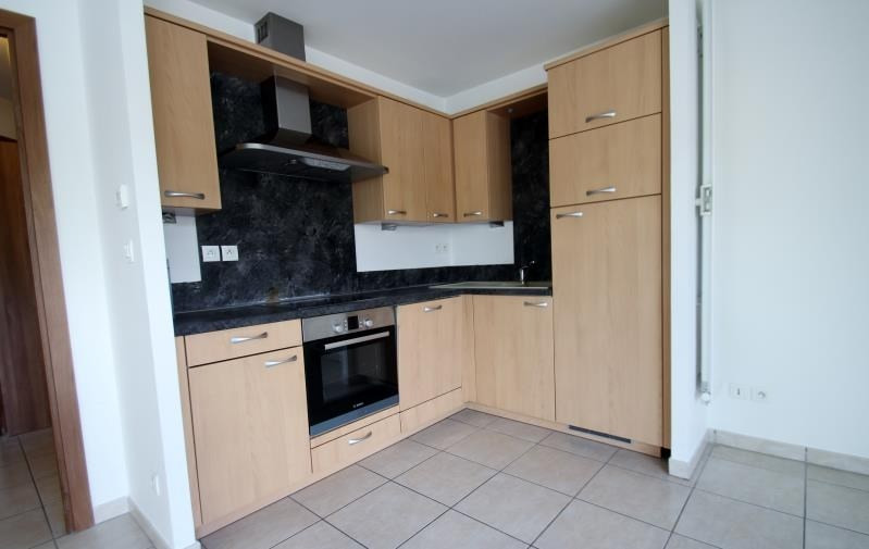 Vente appartement Chambery 239000€ - Photo 3