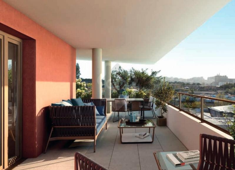 Vente appartement Marseille 12ème 237500€ - Photo 2