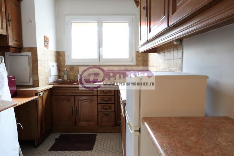 Sale apartment Aubervilliers 239000€ - Picture 3