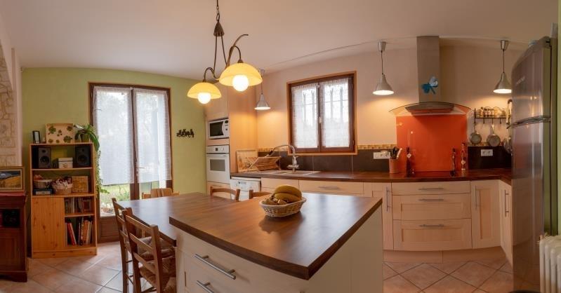 Sale house / villa Pourrieres 425000€ - Picture 4