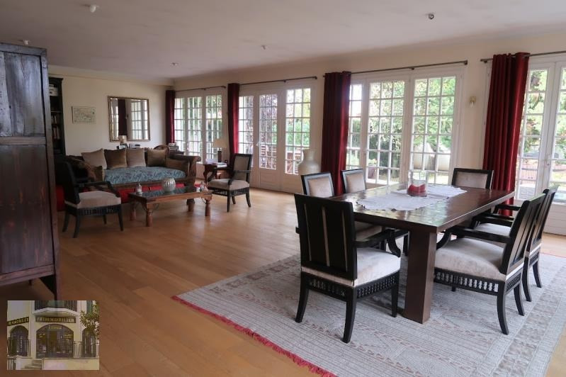 Vente de prestige maison / villa Orgeval 1090000€ - Photo 5
