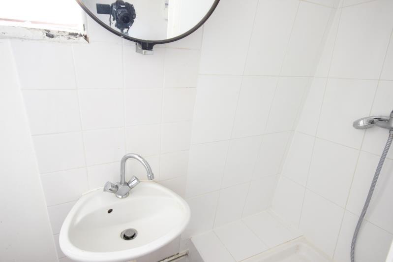 Vente appartement Paris 3ème 299000€ - Photo 8
