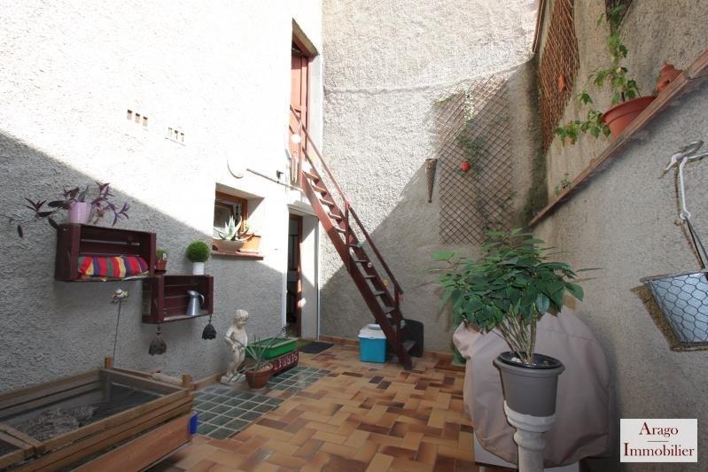 Sale house / villa Rivesaltes 195400€ - Picture 3