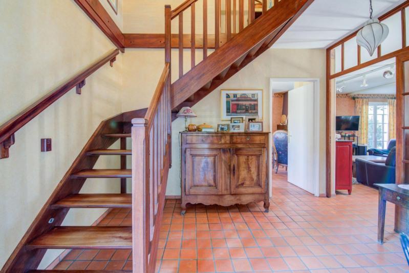 Vente de prestige maison / villa Lyon 9ème 787000€ - Photo 8