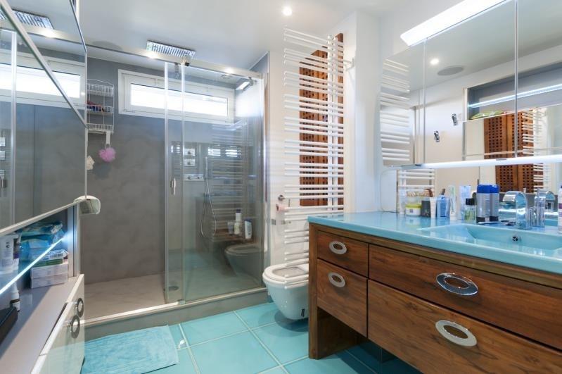 Vente de prestige appartement Suresnes 1029000€ - Photo 8