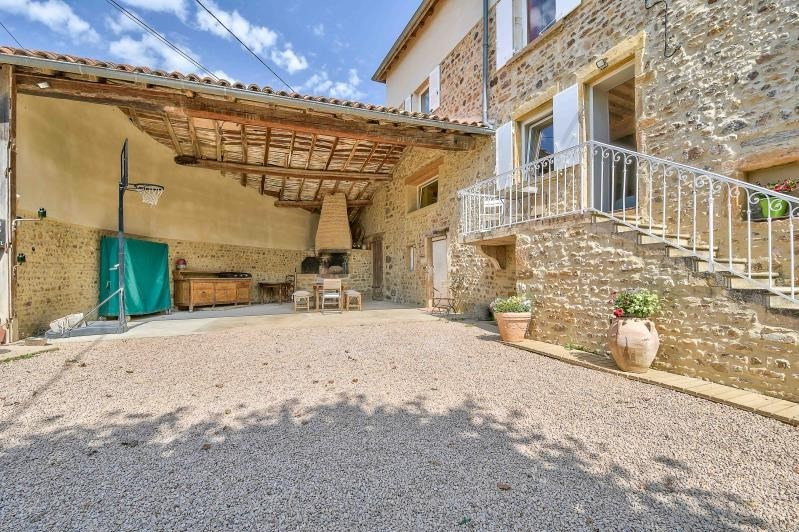 Deluxe sale house / villa Blace 565000€ - Picture 1