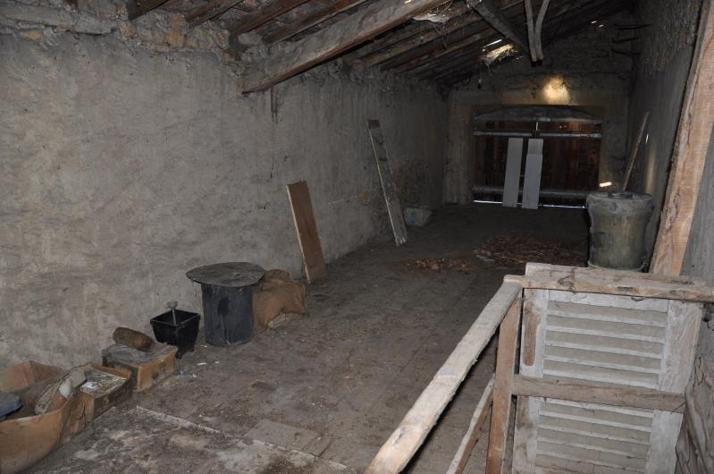 Sale house / villa Liergues 85000€ - Picture 7