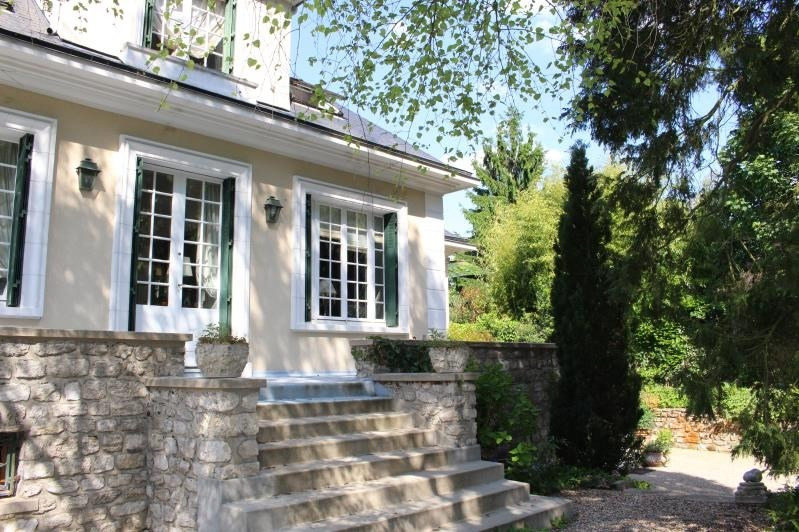 Deluxe sale house / villa Louveciennes 1 350 000€ - Picture 2