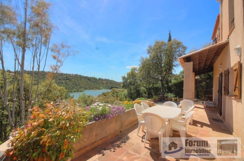 Vente maison / villa La londe les maures 480000€ - Photo 1