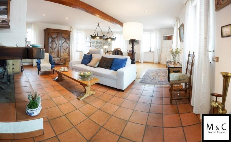 Sale house / villa Keffendorf 319000€ - Picture 3