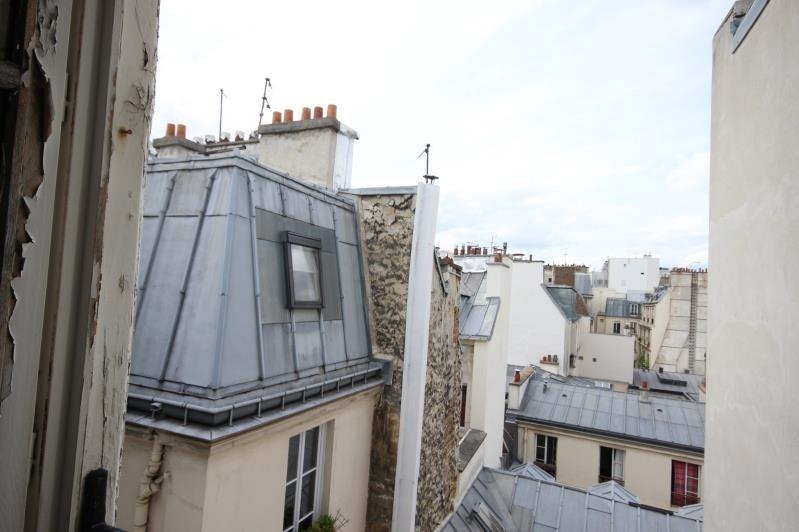 Vente appartement Paris 3ème 299000€ - Photo 7