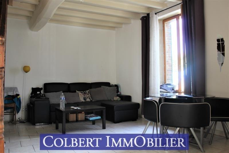 Vente maison / villa Pontigny 100000€ - Photo 2