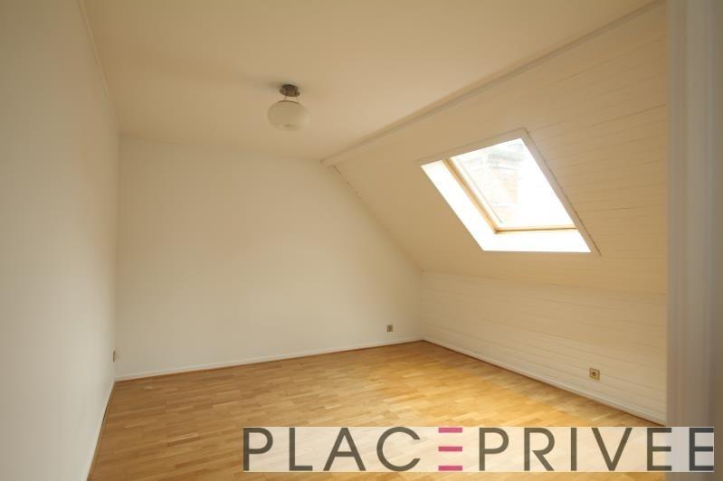 Venta  apartamento Nancy 158000€ - Fotografía 3