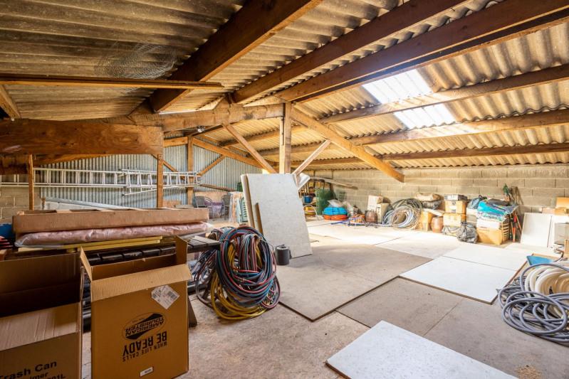 Vente maison / villa La chevroliere 339000€ - Photo 4