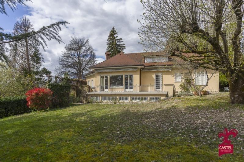Vente maison / villa Chindrieux 450000€ - Photo 2