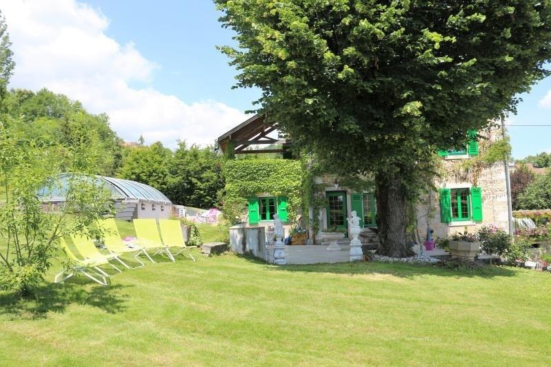 Vente maison / villa Artemare 495000€ - Photo 2