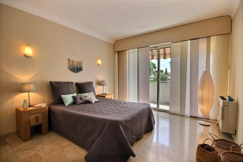 Deluxe sale apartment Cannes 630 000€ - Picture 8