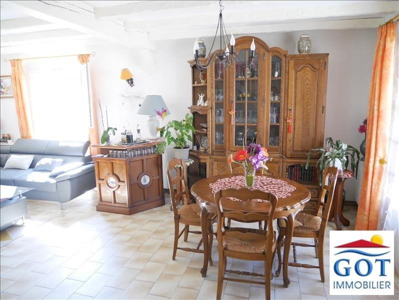 Vente maison / villa St laurent de la salanque 277 000€ - Photo 11