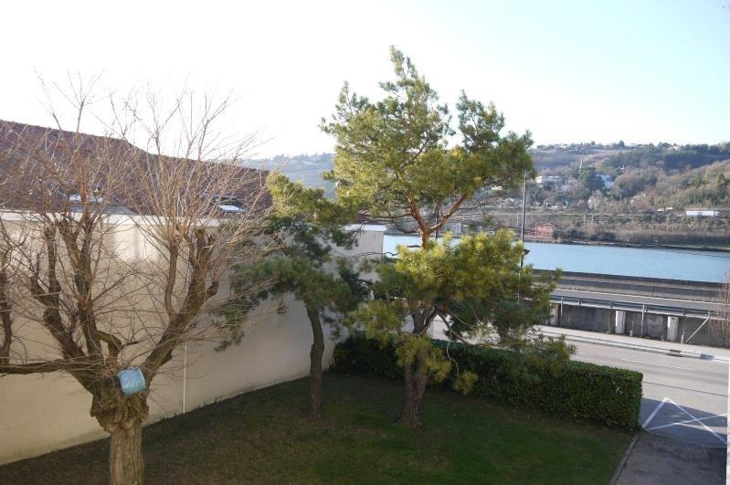 Sale apartment Vienne 120000€ - Picture 2