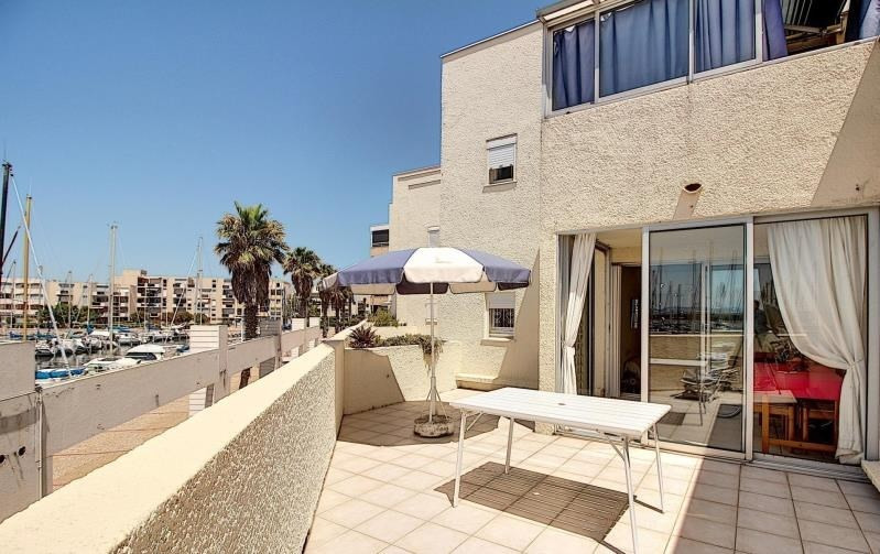 Vente appartement Port leucate 89 900€ - Photo 2