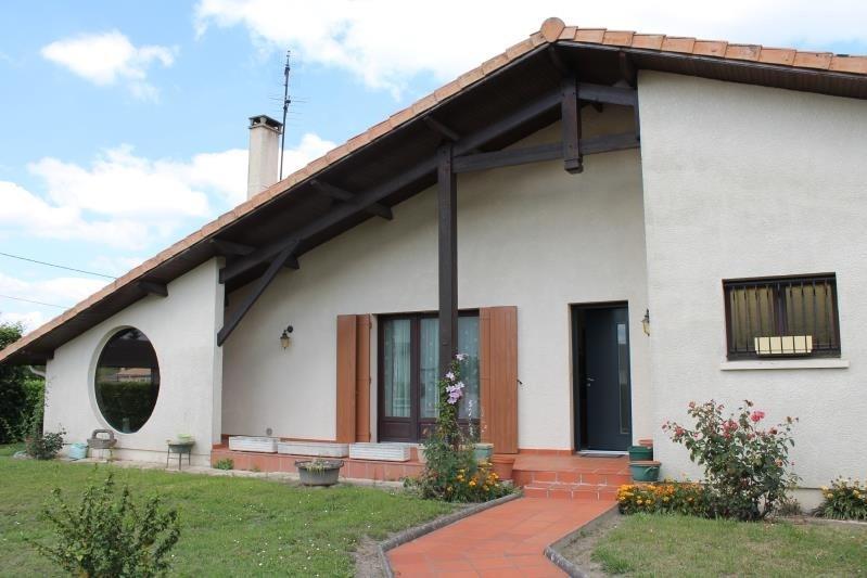 Venta  casa Langon 233200€ - Fotografía 1