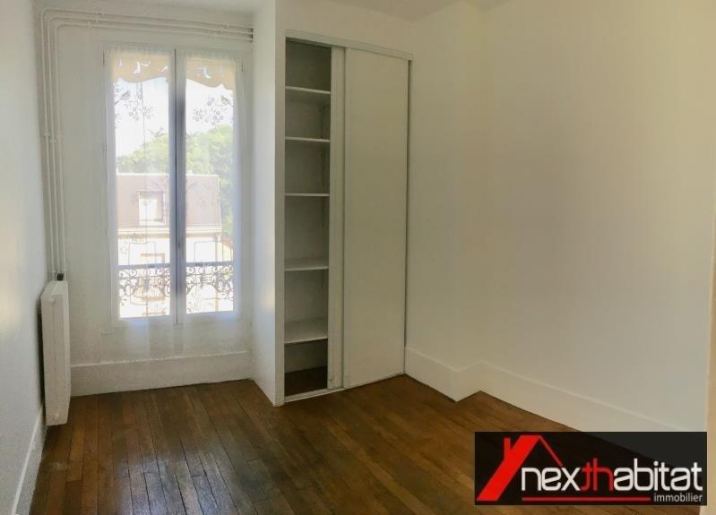 Vente appartement Le raincy 230000€ - Photo 5
