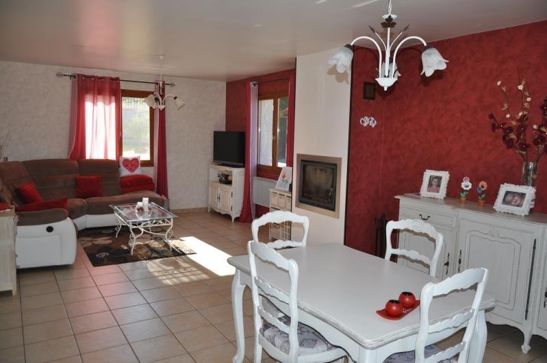 Sale house / villa Clonas sur vareze 330000€ - Picture 2