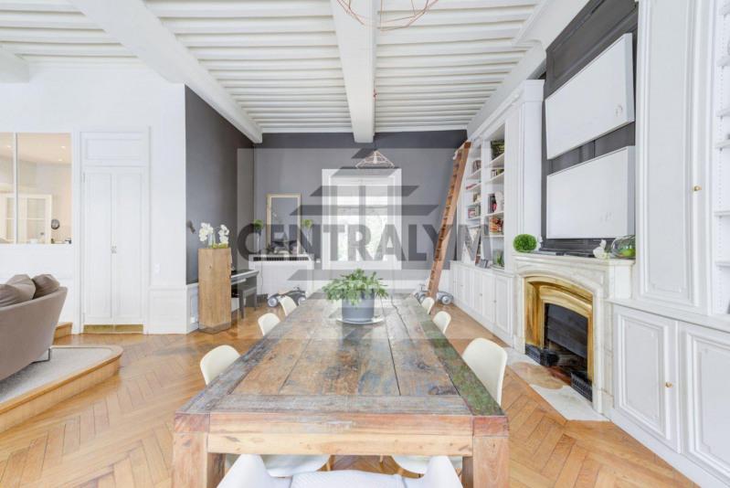 Vente de prestige maison / villa Fontaines-sur-saône 1195000€ - Photo 7