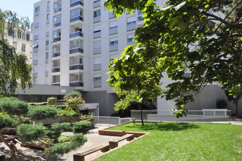 Revenda apartamento Lyon 6ème 610000€ - Fotografia 1