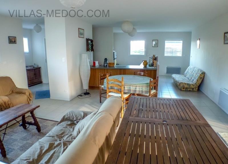 Sale house / villa Vendays montalivet 282000€ - Picture 3