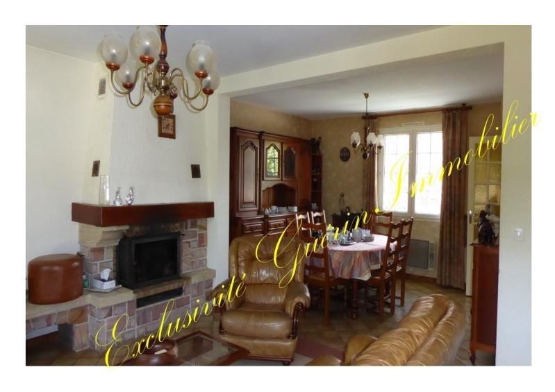Sale house / villa Nevers 233000€ - Picture 2