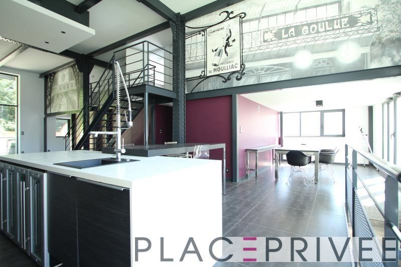 Deluxe sale apartment Nancy 560000€ - Picture 5