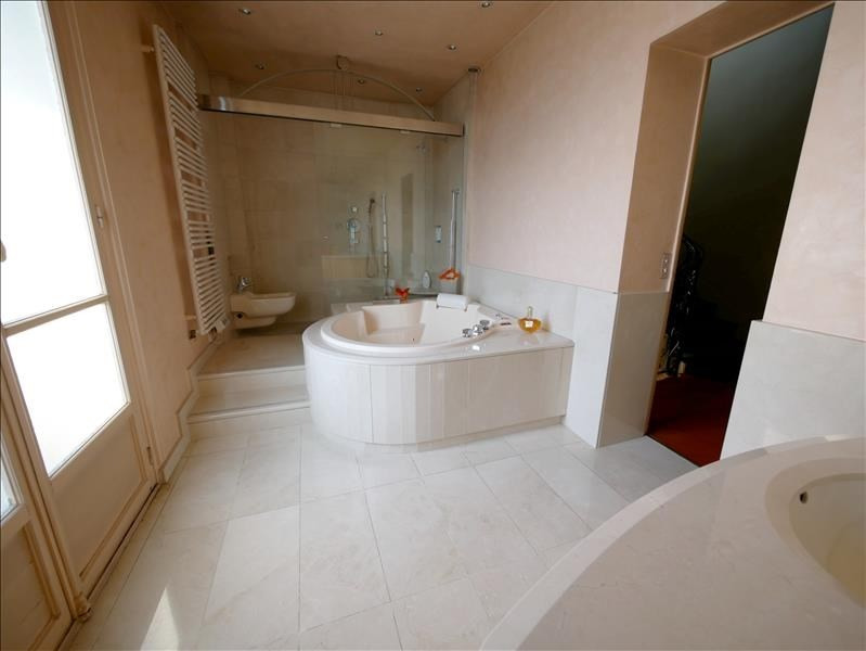 Deluxe sale house / villa Garches 1730000€ - Picture 8