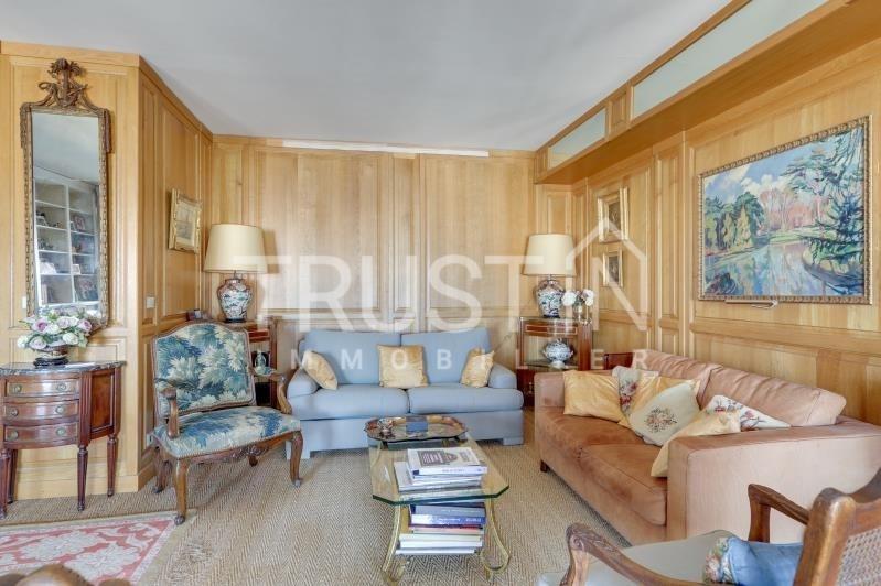 Vente de prestige appartement Paris 15ème 1030000€ - Photo 6
