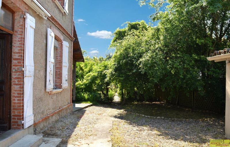 Vente maison / villa Lavaur 165000€ - Photo 11